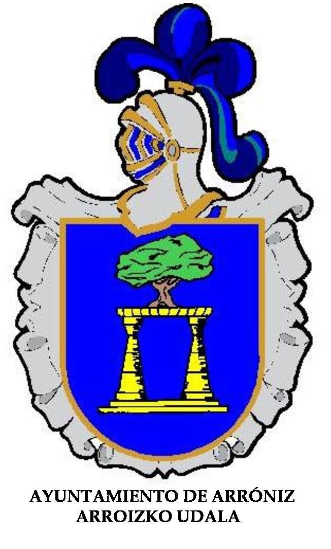Ayuntamiento de Arroniz. Arroizko Udala