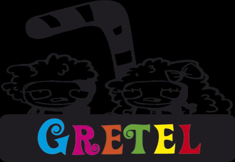 Gretel Animación