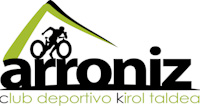Club Deportivo Arroniz Logo
