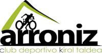Club Deportivo Arroniz Logo